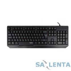 Клавиатура Rapoo N2210 черный USB