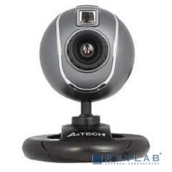 A4Tech PK-750G  Web-камера USB 2.0 серо-черный