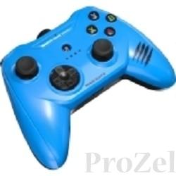 PC Геймпад Mad Catz C.T.R.L.i Mobile Gamepad Gloss Blue для iPhone и iPad (MCB312630A04/04/1)
