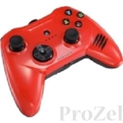 PC Геймпад Mad Catz C.T.R.L.i Mobile Gamepad Gloss Red для iPhone и iPad (MCB312630A13/04/1)