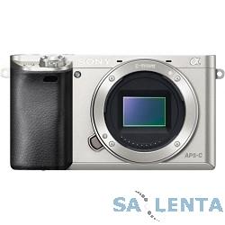 Sony Alpha A6000 кит 16-50мм PZ [ILCE6000LW.CEC] белый