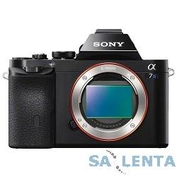 Sony Alpha A7S корпус (без объектива), черный