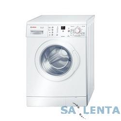 Стиральная машина Bosch/ 84.8x60x59 см, 1000 об/мин., 7 кг, дисплей, белый