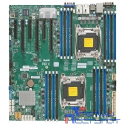 Supermicro MBD-X10DRI-T-O RTL