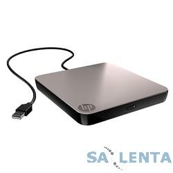 HP 701498-B21 {Привод DVD+/-RW HP Mobile черный USB slim ext RTL [701498-b21]}
