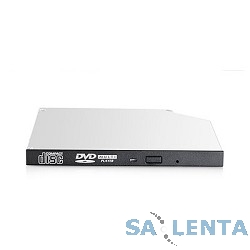 HP 726536-B21 {Оптический привод DVD-ROM HP Gen9 SATA 9.5mm Jb Kit (726536-B21)}