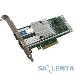 IBM 49Y7960 {Адаптер IBM Intel x520 Dual Port 10GbE SFP+ Adapter for IBM System x (49Y7960)}