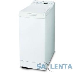 Стиральная машина INDESIT ITW A 5851 W (RF) 90x40x60, загрузка вертикальная, 5кг, до 800 об/мин при отжиме, LED индикация, белая