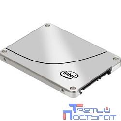 Intel SSD 400Gb S3610 серия SSDSC2BX400G401 {SATA3.0, MLC, 2.5