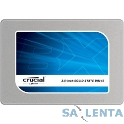 Crucial SSD BX100 120GB CT120BX100SSD1 {SATA3.0}