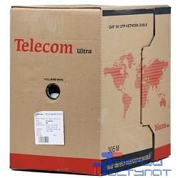 Telecom Кабель Ultra UTP кат.6  4 пары (305м) (0.57mm) [TU634057(E)]
