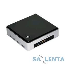 Intel NUC [BOXNUC5I3RYK] Intel Core i3 5010U, 2.1 GHz, 2xDDR3 SODIMM , VGA Intel HD Graphics 5500 (miniDP+miniHDMI), 4xUSB3.0, 1xmSATA SSD, GBL, WiFi+BT
