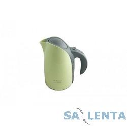 Чайник BOSCH TWK6006 (N) зеленый, 2400Вт, 1.7л
