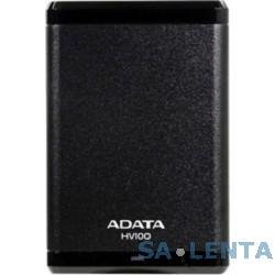 A-Data Portable HDD 2Tb HV100 AHV100-2TU3-CBK {USB3.0, 2.5″, Black}