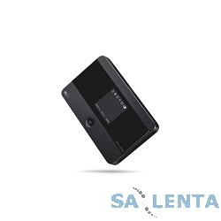 TP-Link M7350 LTE-Advanced Mobile WiFi (802.11a/b/g/n, 2550mAh, слот для сим-карты, microSD)