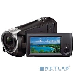 SONY HDR-CX405 черный {30x IS opt 2.7'' 1080p MSmicro+microSDXC Flash}