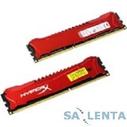 Kingston DDR3 DIMM 8GB (PC3-12800) 1600MHz Kit (2 x 4GB)  HX316C9SRK2/8 HyperX Savage Series