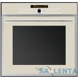Духовой шкаф HOTPOINT-ARISTON FK1041LP.20 X/HA(DS),  бежевый