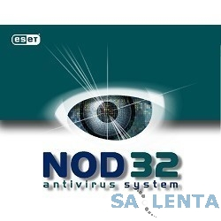 NOD32-NBE-RN-1-31 Антивирус ESET NOD32 Business Edition Renewal for 31 user