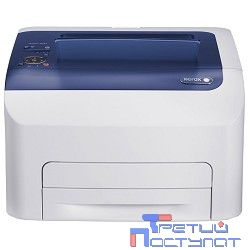 Xerox Phaser 6022 {A4, HiQ LED, 18ppm/18ppm, max 30K pages per month, 256MB, PostScript 3 compatible, PCL® 5c, 6, USB} P6022V_NI#