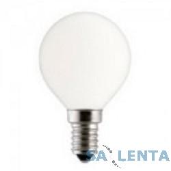 General Electric Брест  P45 шарик 60W 230V E14 FR {матировая колба}