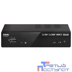 BBK SMP240HDT2 темно-серый