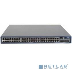 HP JE069A HP Networks Управляемый L3 Stat коммутатор 44*1Гб/c + 4*1Гб/c комбо, 2 с