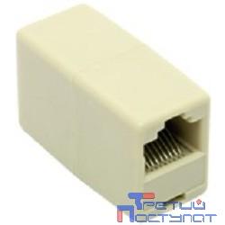 5bites LY-US022 Адаптер проходной  RJ-45 8P8C - 8P8C