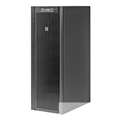 APC Smart-UPS VT SUVTP20KH3B4S 20kVA 400V w/<wbr>3 Batt Mod Exp to 4, Start-Up 5X8, Int Maint Bypass, Parallel Capable