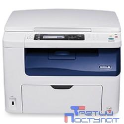 Xerox WorkCentre 6025V/BI {A4, HiQ LED, 12ppm/10ppm, max 30K pages per month, 256MB, GDI, USB,Apple® AirPrint™, Xerox® PrintBack} WC6025BI#