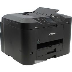 Canon MAXIFY MB2340 струйный, принтер, сканер, копир, факс, DADF, Wi-Fi  9488B007