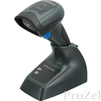 Datalogic QuickScan QBT2430 [QBT2430-BK-BTK1] Чёрный