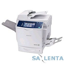 Xerox WorkCentre 6400X {WorkCentre 6400S, Laser, P/C/S/F, 35 mono/30 color ppm, max 120K pages per month, 1024 MB, PCL, PS3, DADF, USB, Gigabit Eth, Duplex, Color Touch Screen}WC6400X#
