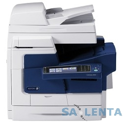 Xerox ColorQube 8900S  CQ8900S# {Solid Ink, P/C/S, 44  mono/44 color ppm, max 120K pages per month,1024 MB, PCL, PS3, DADF, USB, Gigabit Eth, Duplex, Color Touch Screen}