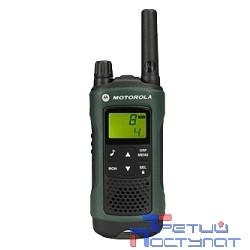Motorola TLKR-T81 HUNTER Радиостанция