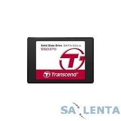 Transcend SSD 128GB 370 Series TS128GSSD370S {SATA3.0}