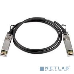 D-Link DEM-CB100S/M10 Пассивный кабель 10GBase-X SFP+ длиной 1 м для прямого подключения