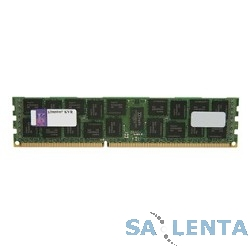 Kingston DDR3 DIMM 8GB KTD-PE316LV/8G