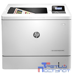 HP LaserJet Enterprise 500 M553n (B5L24A)