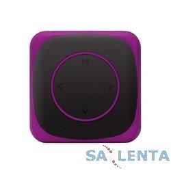 TEXET Т-3 МР3 плеер (4ГБ) цвет фиолетовый