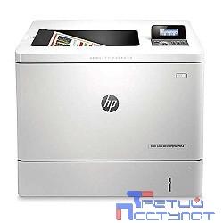 HP LJ Enterprise 500 color M553dn (B5L25A) (A4, 1200dpi, ImageREt 3600, 38(38) ppm, 1 Gb, 2 trays 100+550, Duplex, USB/GigEth, repl. CF082A)