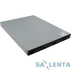 """Сетевой накопитель Synology RS815RP+ Сетевой накопитель с 4 отсеками для 3.5"""" SATA(II) или  2,5"""" SATA/SSD, 2.4 Ghz CPU (четырехядерный), RAM 2Gb"""