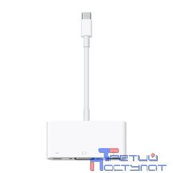 MJ1L2ZM/A Apple Usb-C VGA Multiport Adapter