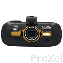 Автомобильный Видеорегистратор AdvoCam FD8 GPS GOLD