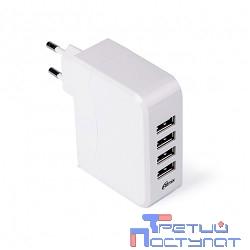 Сетевое зарядное устройство RITMIX RM-450(AC)