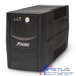 Powerman ИБП Back Pro 2000Plus