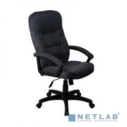 Бюрократ T-9908AXSN/MF110  (Кресло руководителя   серый MF110 микрофибра)