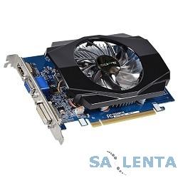 Gigabyte GV-N730D3-2GI (V2.0) (RTL) {GT730, 2Gb, DDR3, 64 bit, PCI-E, D-Sub+DVI+HDMI }
