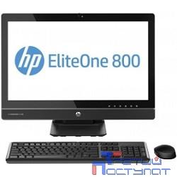 HP EliteOne 800  [J4U61EA] 23'' FHD i5-4590S/4Gb/500Gb/DVDRW/W8Pro+W7Pro/k+m