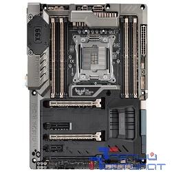 ASUS SABERTOOTH X99 / TUF SABERTOOTH X99 RTL {Socket 2011-v3,  iX99, 8*DDR3, 3*PCI-E, SATA + RAID, SATA  6Gb/s, ALC898 8ch, GLAN, USB3.1, ATX}